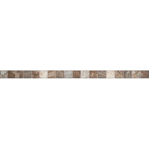 фриз Opoczno Nizza мозайка 2,5x45