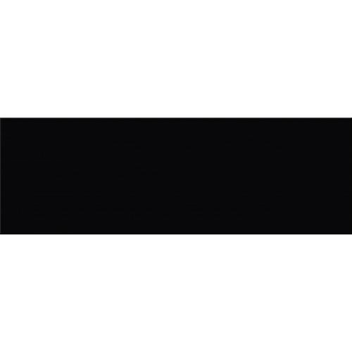 Плитка настенная Opoczno Pret a Porter BLACK glossy 25X75