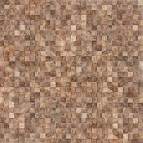 Плитка Opoczno Royal Garden браун 42x42