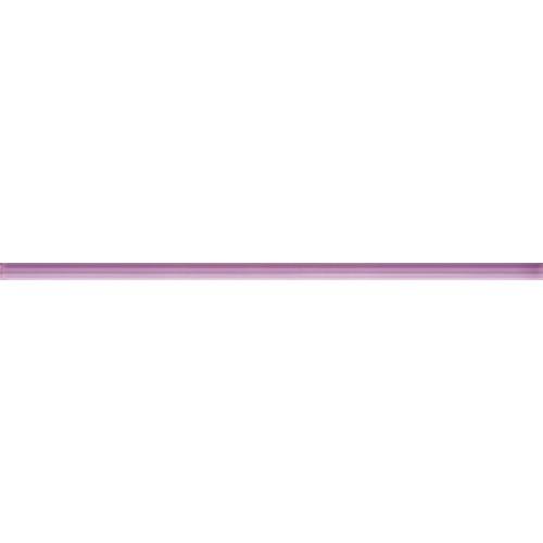 фриз стекло Opoczno фиолет 2X60