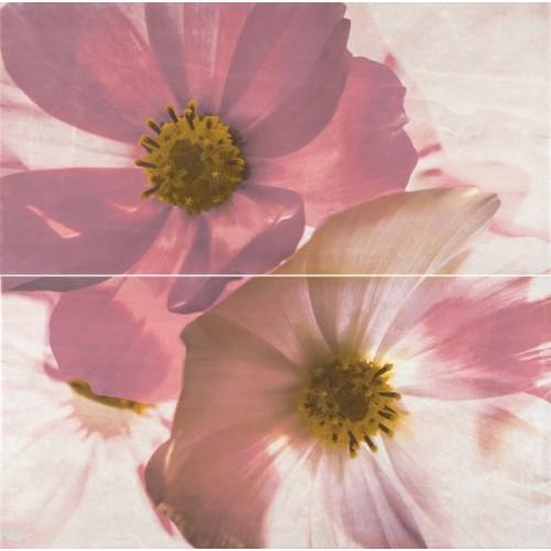 декор Opoczno stone rose декор цветы A, B 29,7X60