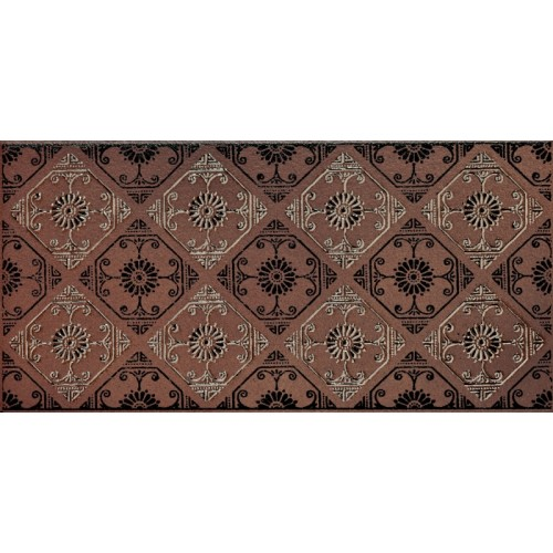 декор Opoczno Solar Brown Border 14,8X30