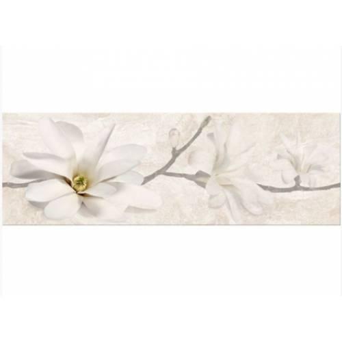 декор Opoczno Stone Flowers beige inserto 25x75
