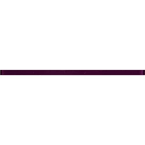 фриз стекло фиолет opoczno Summer Time 2x45