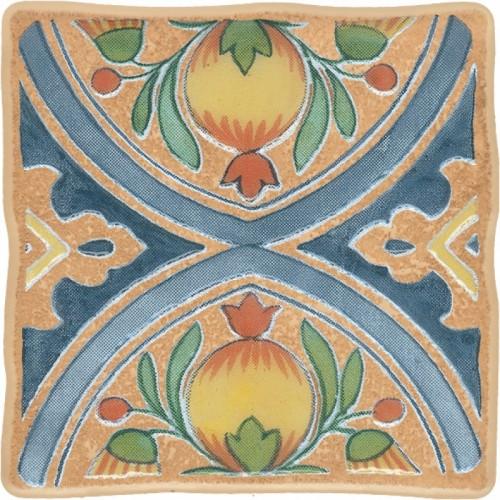 декор Opoczno Viking оранж котедж 2 10x10