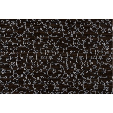 декор Opoczno Zebrano бронза класик 30x45