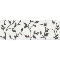 Плитка настенная Opoczno Winter Vine White Inserto Floral 29X89 G1 TDZZ1223963738