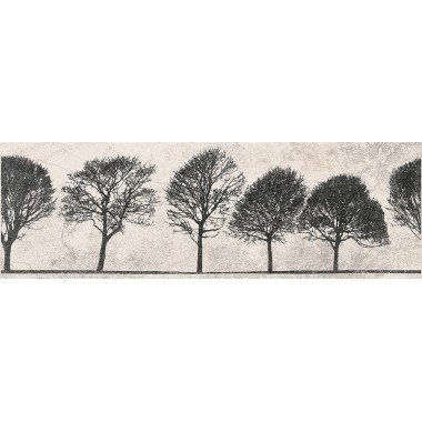 Декор Opoczno Willow Sky Inserto Tree 29X89