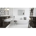 Плитка настенная Opoczno Magnifique PS901 White Glossy 29X89 G1 TWZR1021353737