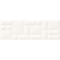 Плитка настенная Opoczno Pillow game White Structure 29X89 G1 TWZR1021403737