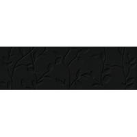Плитка настенная Opoczno Winter Vine Black Structure 29X89 G1