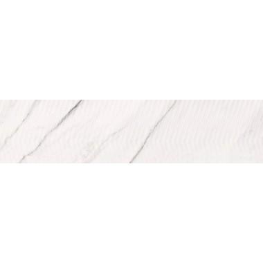 Плитка настенная Opoczno Carrara Chic White Chevron Structure Glossy 29X89 G TWZR1022477854
