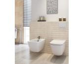 Плитка Opoczno Soft Marble Cream Structure 24x74 G1 TWZR1021604951
