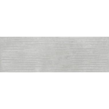 Плитка Opoczno Flower Cemento MP706 Light Grey Structure 24x74 G1 TWZR1021644951