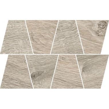 Грес Opoczno Prime Grey Mosaic Trapeze 19X30,6 TDZZ1251977834