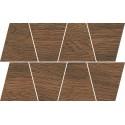 Грес Opoczno Prime Brown Mosaic Trapeze 19X30,6 TDZZ1251997834