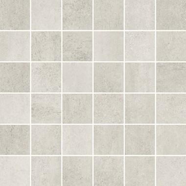 Грес Opoczno Grava White Mosaic Mat 29,8X29,8 G1 TDZZ1250046267