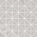 Плитка настенная Opoczno Grey Blanket Triangel Mosaic Micro 29X29 TDZZ1253223772
