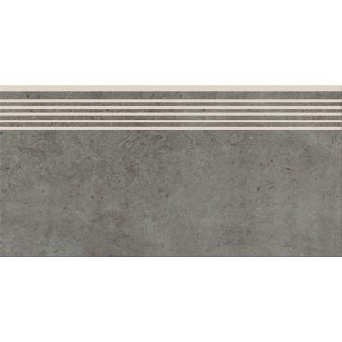 Плитка HIGHBROOK DARK GREY STEPTREAD 29,8x59,8