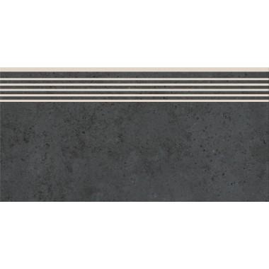 Плитка HIGHBROOK ANTHRACITE STEPTREAD 29,8x59,8