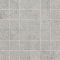 Декор HIGHBROOK LIGHT GREY MOSAIC 29,8x29,8