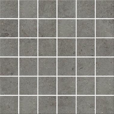 Декор HIGHBROOK DARK GREY MOSAIC 29,8x29,8