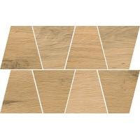 Грес Opoczno Natural Beige Mosaic Trapeze 19X30,6 TDZZ1252057834