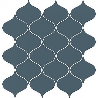 Плитка настенная Opoczno Ocean Romans White Mosaic Satin 28,1X29,3 TDZZ1253153790