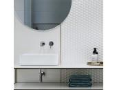 Плитка настенная Opoczno Ocean Romans White Mosaic Pearl 28,1X29,3 TDZZ1253143790
