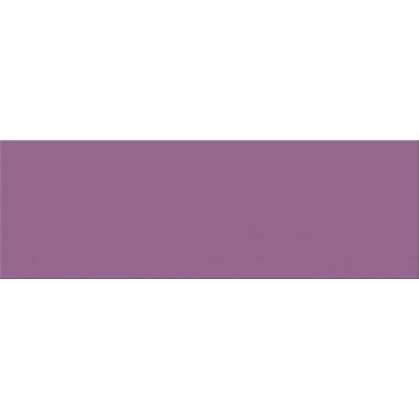 Плитка настенная Opoczno Vivid Colours violet glossy 25X75