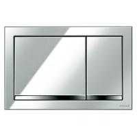 Кнопка Enter для инст. сист. Cersanit LINK, HI-TECH, блестящая хром, 021639