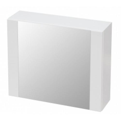 Шкаф зеркальный подвесной Cersanit Arteco