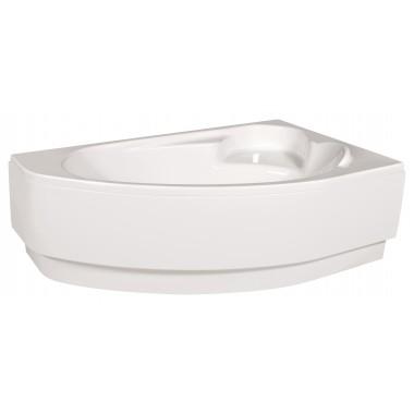 Ванна Cersanit Kaliope / CALABRIA 170 X 110 асимметричная правая S301-115