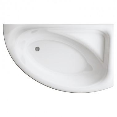 Ванна асимметричная Cersanit MEZA 170 X 100 правая S301-125