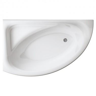 Ванна асимметричная Cersanit MEZA 170 X 100 левая S301-126