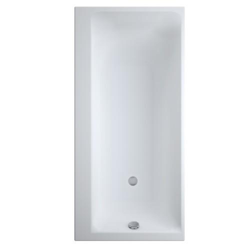 Ванна Cersanit Smart 170 x 80 Левая прямоугольная S301-117