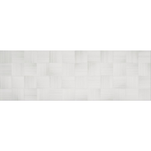 Плитка ODRI WHITE STRUCTURE 20x60