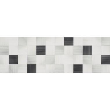 ODRI WHITE STRUCTURE MIX 20X60