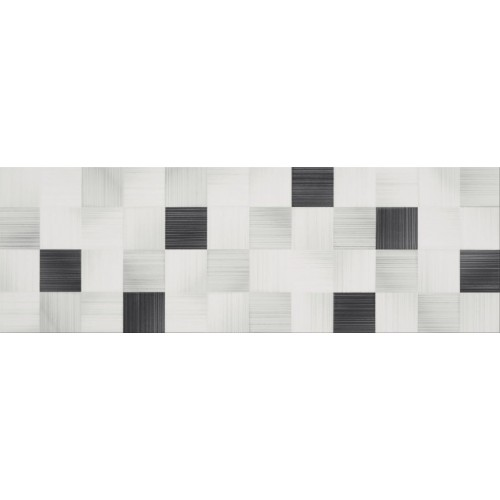ODRI WHITE STRUCTURE MIX 20X60