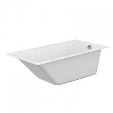 Ванна Cersanit Crea 150 x 75 S301-233