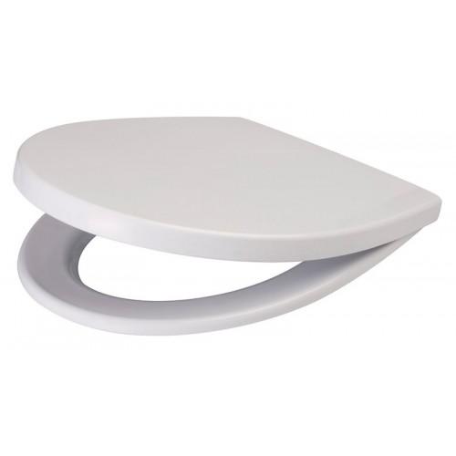 Сиденье для унитаза Cersanit Delfi Soft Close, K98-0073