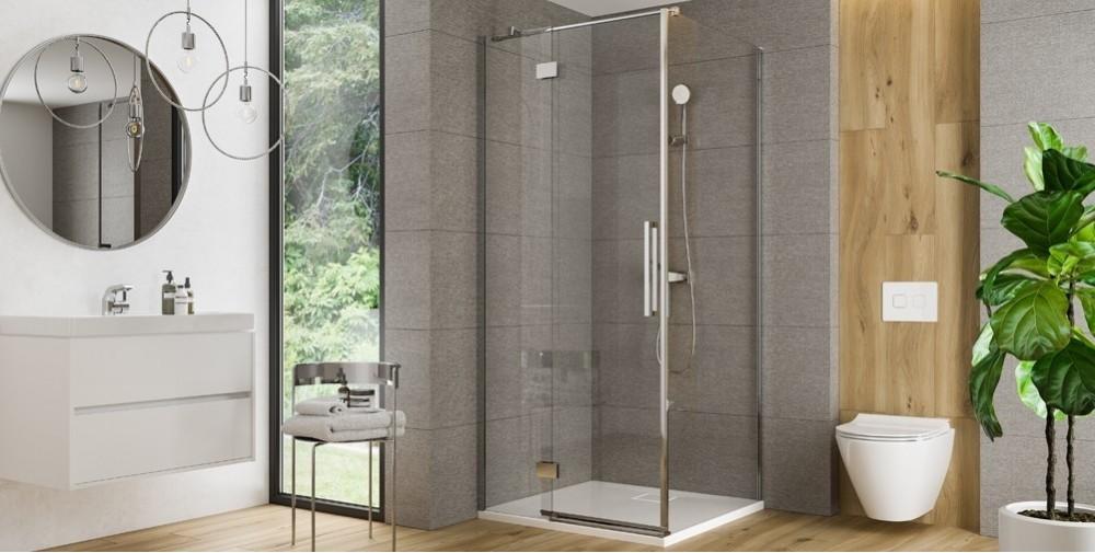 Cersanit Shower