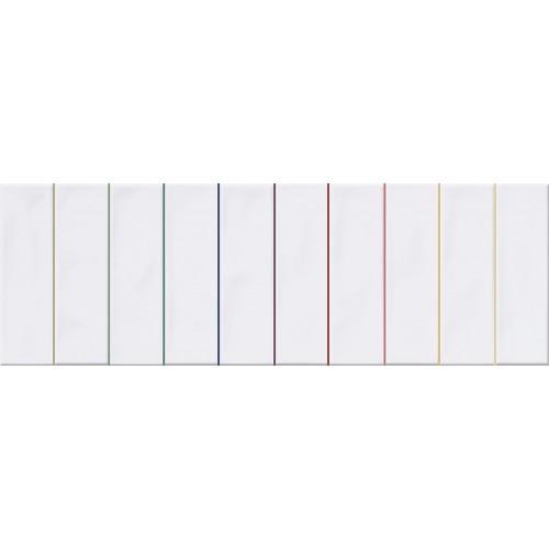 Плитка ALISHA WHITE WHITE COLOR STRUCTURE 20x60