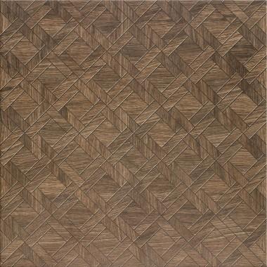 Плитка EGZOR BROWN PARQUET 42x42