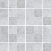 Плитка HENLEY LIGHT GREY MOSAIC 29,8x29,8