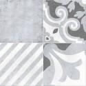 Плитка HENLEY GREY PATTERN 29,8x29,8