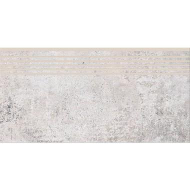 Плитка LUKAS WHITE STEPTREAD 29,8x59,8