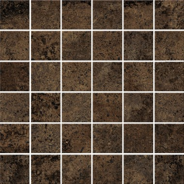 Декор LUKAS BROWN MOSAIC 29,8x29,8
