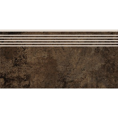Плитка LUKAS BROWN STEPTREAD 29,8x59,8