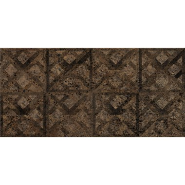 Декор LUKAS BROWN DECOR 14,5x29,8